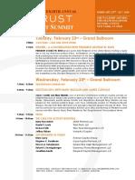 Entrust Investment Summit Agenda for Feb 23-24 2016 (1)