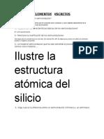 Elementos Discrets Telmex