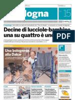 Il Bologna 15.01.07