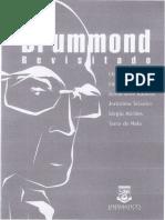 Drummond e a Poetica Da Interrupcao