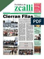 Periódico de Izcalli, Ed. 593, 2010 Abril