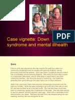 Case Vignette 2