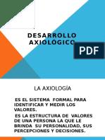 desarrollo axiologico (2)