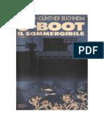 U-Boot - Il Sommergibile