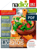 Cocina Diez Nº 15 Mayo 2015