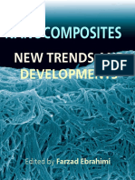 Nanocomposites- New Trends and Developments, 2nd Ed
