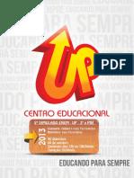 2013 - Enem - 06-10 - Linguagens e Matemática - Gabaritada.pdf