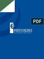 Brochure Fiducoldex Presentacion