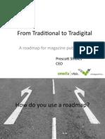 A Digital Roadmap for Magazine Publishers