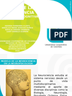 Exposicion Neuropsicologia. Neurociencia Cognitiva