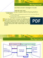 Capital Structure Lesson7
