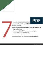 7 consideraciones sobre comunicación interna