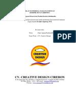 Proposal Penawaran Produk Multimedia