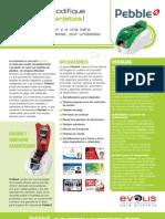 Especificaciones de la impresora de Tarjetas Plasticas Evolis Tatto 2 en PDF