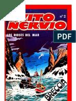 Vito Nervio - Los Dioses Del Mar