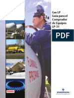 Catalogo LP31 2011 Fisher Español