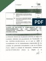 Informe CONFIDENCIAL 2