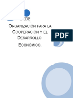 Informe economia OCDE