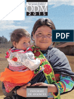 Informe Mexico Objetivos milenio 2015