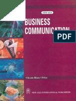 ATT_1442835762681_2_Vikram Bisen, Priya-Business Communication -New Age International (2009)