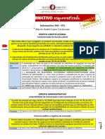 Informativo STJ - 500