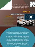 COMITES HOSPITALARIOS