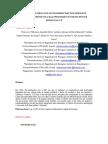 Estudo Dos Impactos Socioambientais Dos Residuos Eletroeletrônicos