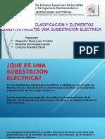subestacion electrica