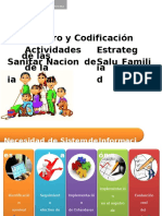 HIS Salud Familiar 2015