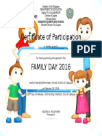 family day certificate.doc