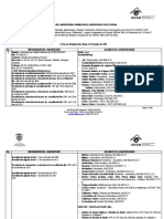 Jjj Listado Completo Laboratorios Acreditados a 30 de Junio de 2015j