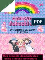 cancer detection.pptx