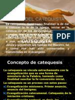 El Rol y Mision Del Catequista.ppt