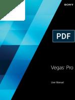 Vegaspro13.0 Manual Enu