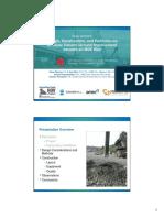 Design Construction and Perfromance of Stone Column - 07 Dawson