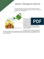 Comercio de Forex mañana - cómo pagar sus cuentas con este sistema