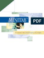 Six Sigma Brochure Minitab
