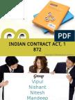 Indiancontract Act