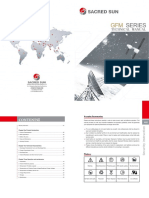 GFM Technical Manual