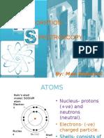 Atomic Absorption Spectroscopy