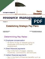 11. Establishing Strategic Pay Plan Ppt11 (1)