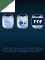 Aeromexico presentacion