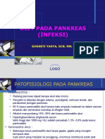 Diet Penyakit Pankreas