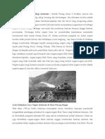Dampak Perang Dingin Bagi Indonesia