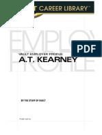 VEP- A.T. Kearney 2003