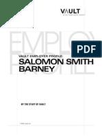 VEP-Salomon Smith Barney 2003