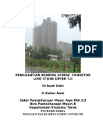 Makalah h Kahar Line Stone Dryer t.ii