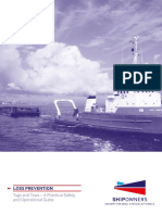 PUBS Loss Prevention Tug and Tow Safety and Operational Guide A5 Onscreen
