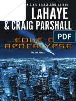 Edge of Apocalypse by Time LaHaye and Craig Parshall, Excerpt