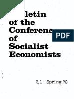 Cse Bulletin Spring_72